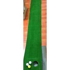 ชุดพลัสกอล์ฟหญ้าเทียม ของญี่ปุ่น พร้อมไม้และลูกกอล์ฟ