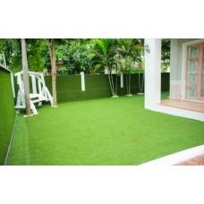 หญ้าเทียม ใบหญ้าสูง 3.5 ซม. หญ้ามีคุณภาพ ราคา ปลีก-ส่ง
