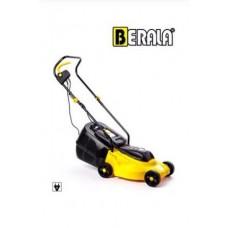 รถเข็นตัดหญ้า เครื่องตัดหญ้า Berala มือหนึ่ง  3590 บาท