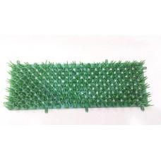 แผ่นหญ้าเทียมขนาดกว้าง 10 cm ยาว 29 cm ราคาส่ง