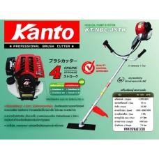 เครื่องตัดหญ้าสะพายบ่า 4 จังหวะ Kanto KT-NBC-4STK