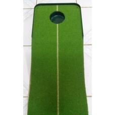 พรมซ้อม putt หญ้าเทียม 2.30 เมตร